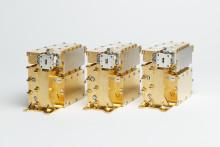 RUAG Space levererar sin femtonhundrade mikrovågsutrustning