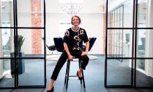 Säljarnas certifierar Sveriges första Key Account Manager på EU-nivå