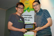 DiGi bridges efficiency and fun with Evernote Premium bundling