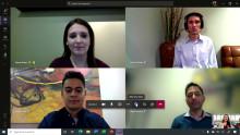 Microsoft Teams med nye funksjoner og utvidelser