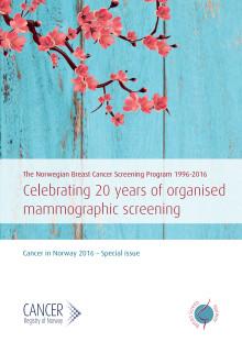 20 år med mammografiscreening i Norge