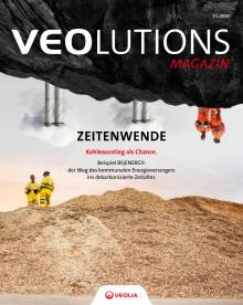 Magazin Veolutions: Zeitenwende