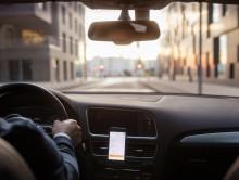 DEFA lanserar en körjournal som gör jobbet åt dig