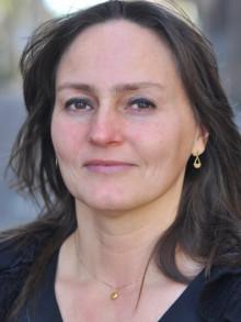 Miljöpartiet - Helena Munther