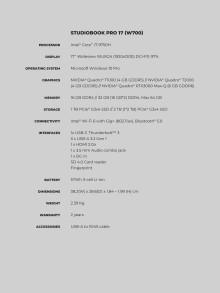 Specifications_PA_StudioBookPro17