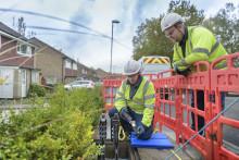 Belfast's digital sector to receive broadband boost