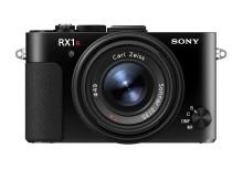 Le plein format à emporter: Sony présente son nouvel appareil photo compact RX1R II et ses 42,4 mégapixels
