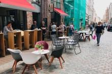 BoConcept Lübeck: Kaffeehaus Lübeck – BoConcept Business