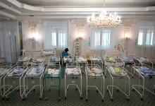 Öppet brev till Sveriges regering om att stoppa handeln med barn och kvinnor i surrogatindustrin