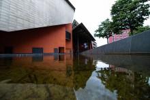 Wetterextreme: Versicherer fordern Reform des Baurechts