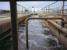 Sweden Water Research medverkar i projekt för rening av svårnedbrytbara föroreningar i avloppsvatten