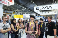 Rätt image lockar unga till industrin - ny statistik från Industry Trend Monitor