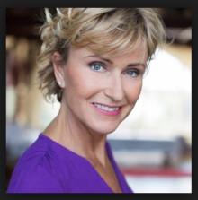 PRESSINBJUDAN Ikväll Sanna Ehdin Anandala, PhD, i Örnsköldsvik Folkan Teater - allra sista live föreläsning i Sverige
