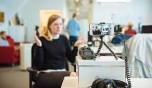 Göteborg: Seminarium - Så skapar du film för sociala medier