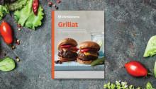 WW ViktVäktarna släpper hälsosam grillkokbok