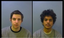 Men jailed for attempted robbery – Slough