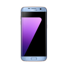 Samsung introducerer Galaxy S7 edge i farven Blue Coral