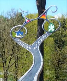Sächsischer Fahrradpreis 2019 für das Erzgebirge