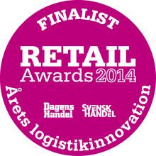 Media Markt till final i årets Retail Awards!
