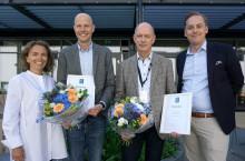 Interview with 2018 Eklund Foundation grantees Jan Derks and Tord Berglundh