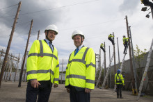 Openreach invests £400,000 to train Scotland's digital engineers of the future