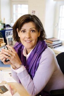 Lottie Knutson new member of the Board of Scandic