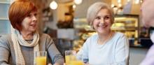 NRF oppretter eget pensjonistforum