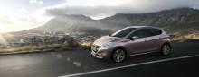 Peugeot 208 : Målet – att bli märkets bästsäljare !