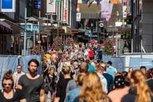 Jahresbilanz für den Tourismus in Kiel erneut auf der Erfolgswelle