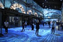 2 Jahre Kunstkraftwerk Leipzig: Tag der offenen Tür am 17. Juni