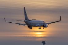 Sterk ekspansjon og sikring av drivstoff for 2015 preger årsresultatet for Norwegian