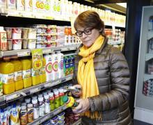 Louise Konsumentkoll: Energibovarna ska ut ur kyldiskarna