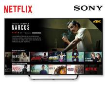 Los equipos de Sony se preparan para la llegada de Netflix en España