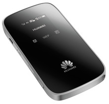 Mobil WiFi miniformat hos Telenor
