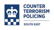 Man arrested for terrorism offences - Slough