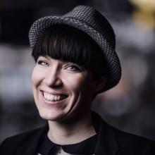Darja Isaksson tar plats i IQs styrelse