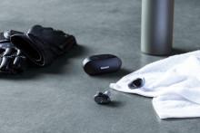 Sony obogatil nabor popolnoma brezžičnih slušalk z modelom  WF-SP800N