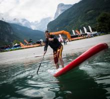Das Abenteuer in den Dolomiten ist gesichert
