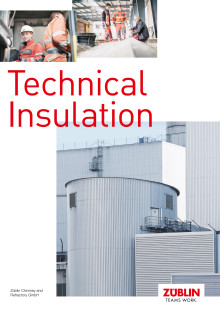 Technical Insulation (brochure)