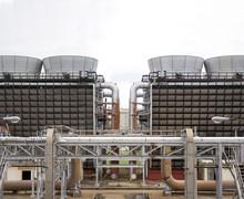 Mehr als nur Frühjahrsputz: Veolia Water Technologies startet bundesweiten Wartungsservice für Kühltürme
