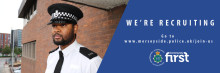 Could you be our newest recruit?