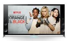 Sony kondigt de beschikbaarheid van Netflix aan op z'n toestellen in België en Luxemburg