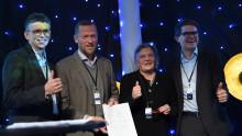 Kongsberg får Norges første 5G-pilot