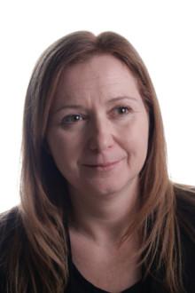 Kommunchef Katarzyna Wikström slutar sin anställning