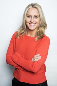 Christina Sahlberg fd Söderberg