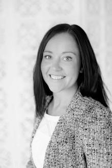 Lisette Hallström är Jetpak Malmös nya Verksamhetschef
