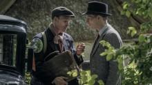 Hovedtrailer og teaserplakat til  Anders Refns storfilm DE FORBANDEDE ÅR er ude nu!