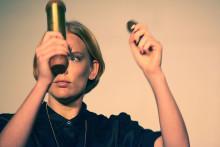 Koreografen Alma Söderberg får Konstnärsnämndens  Birgit Cullberg-stipendium