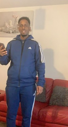 Second man charged in connection with Waltham Forest murder