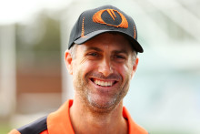 Katich to coach the men's Manchester team in The Hundred